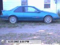 Picture of 1993 Chevrolet Beretta GTZ