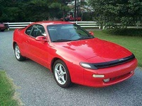Picture of 1993 Toyota Celica GT Coupe