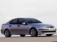 Picture of 2000 Saab 9-3