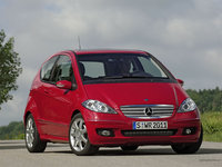 Picture of 2004 Mercedes-Benz A-Class