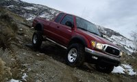 Picture of 2002 Toyota Tacoma 2 Dr V6 4WD Extended Cab LB, exterior, gallery_worthy