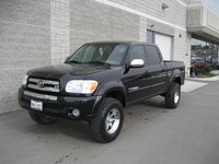 Beautiful Picture Of 2006 Toyota Tundra SR5 4dr Double Cab 4WD SB, Gallery_worthy