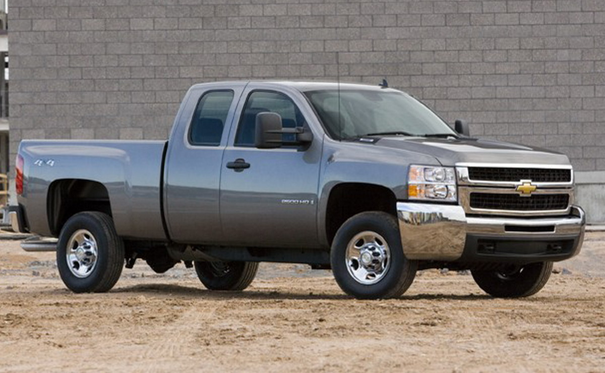 picture of 2000 chevrolet silverado 2500 exterior. Black Bedroom Furniture Sets. Home Design Ideas