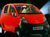Picture of 2007 Tata Indica, gallery_worthy