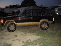 Picture of 1989 Jeep Wagoneer, gallery_worthy
