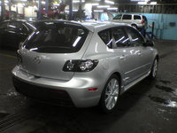 Picture of 2007 Mazda MAZDASPEED3 Grand Touring, gallery_worthy