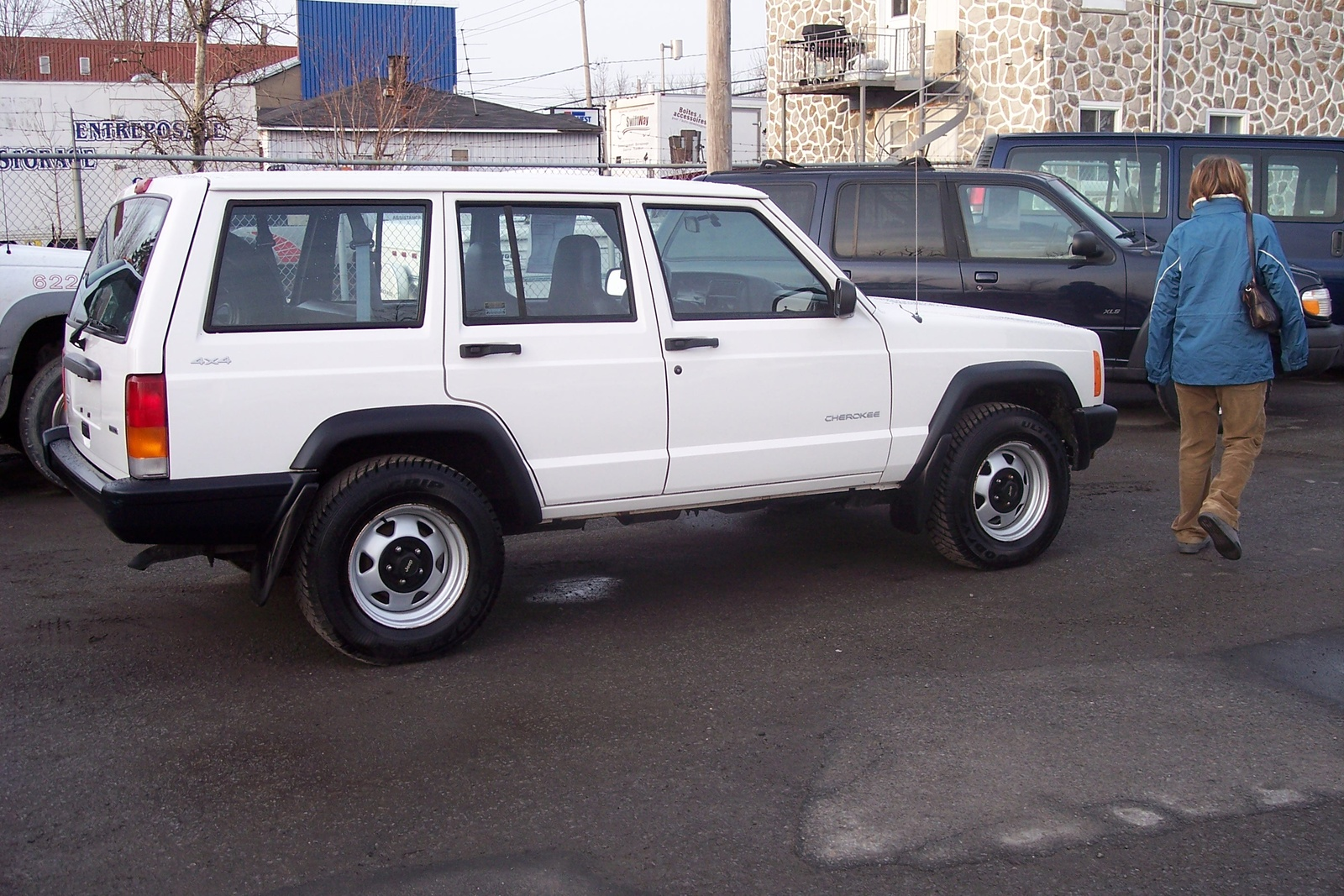 2000 jeep cherokee other pictures cargurus. Black Bedroom Furniture Sets. Home Design Ideas