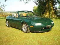 Picture of 1991 Mazda MX-5 Miata Special