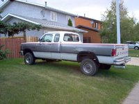 Picture of 1993 Dodge RAM 250 2 Dr STD 4WD Extended Cab LB