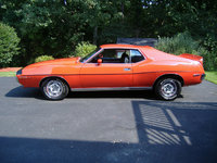 Picture of 1972 AMC Javelin