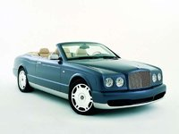 2007 Bentley Arnage Picture Gallery