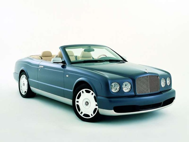 Picture of 2007 Bentley Arnage