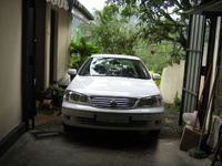 Picture of 2007 Nissan Sunny