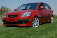 Picture of 2007 Kia Rio Rio5 SX