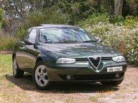 Picture of 1999 Alfa Romeo 156