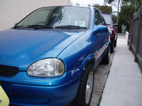 Picture of 1999 Holden Barina, gallery_worthy