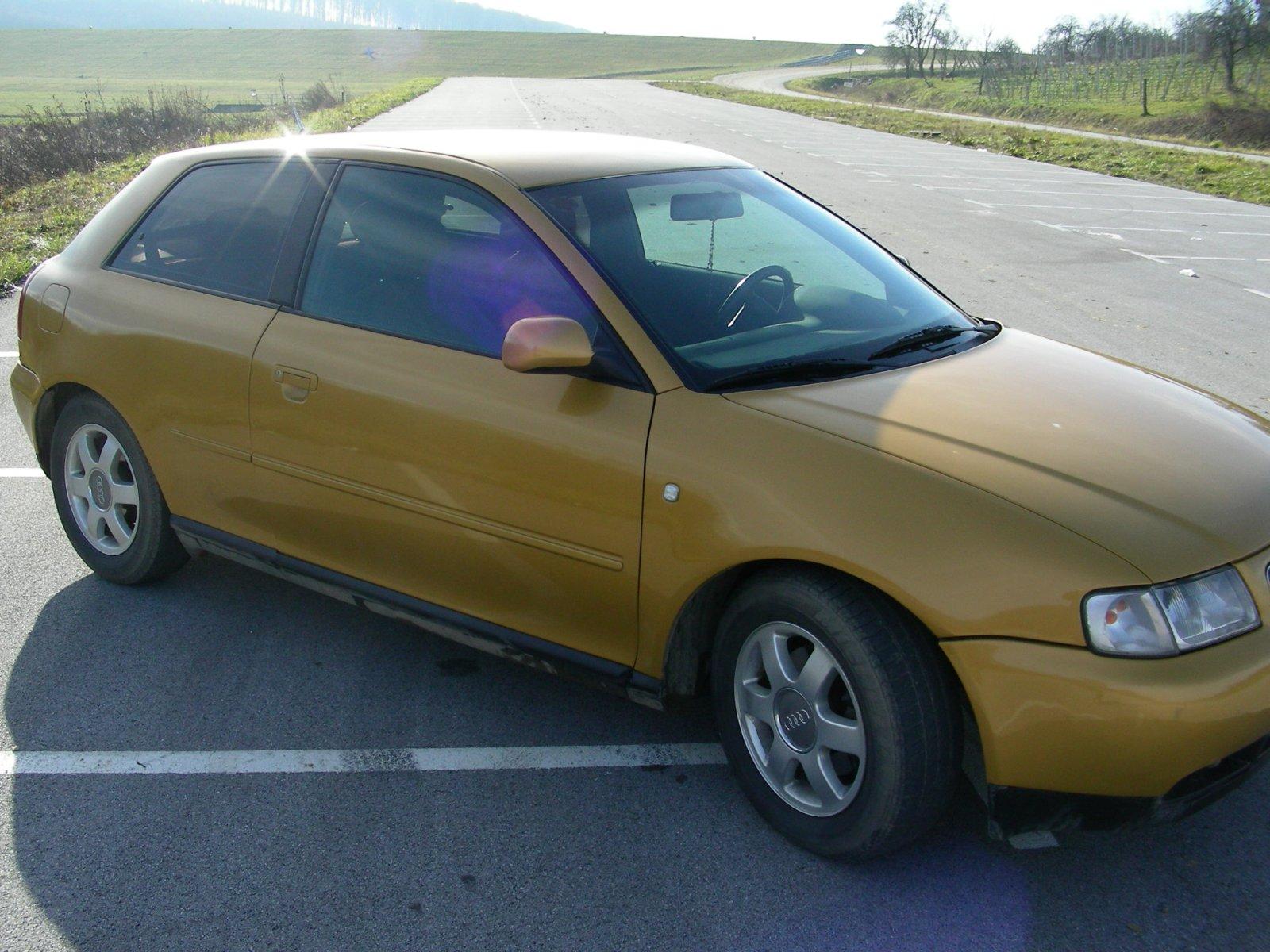 1996 Audi A3 - Pictures - CarGurus