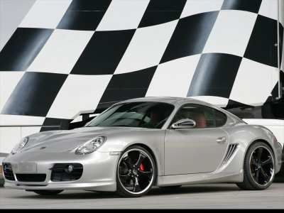 Picture of 2006 Porsche Cayman, gallery_worthy