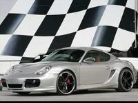 2006 Porsche Cayman picture