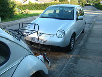 Picture of 2001 Volkswagen Lupo, gallery_worthy