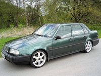 Picture of 1990 Volvo 460, gallery_worthy