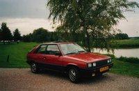 1986 Renault 11 Overview