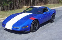 Picture of 1996 Chevrolet Corvette Grand Sport Coupe RWD, exterior, gallery_worthy