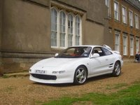 Picture of 1994 Toyota MR2 2 Dr Turbo Coupe