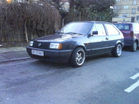 1990 Volkswagen Polo picture