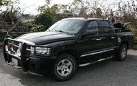 Picture of 2005 Dodge Dakota 4 Dr Laramie Quad Cab SB