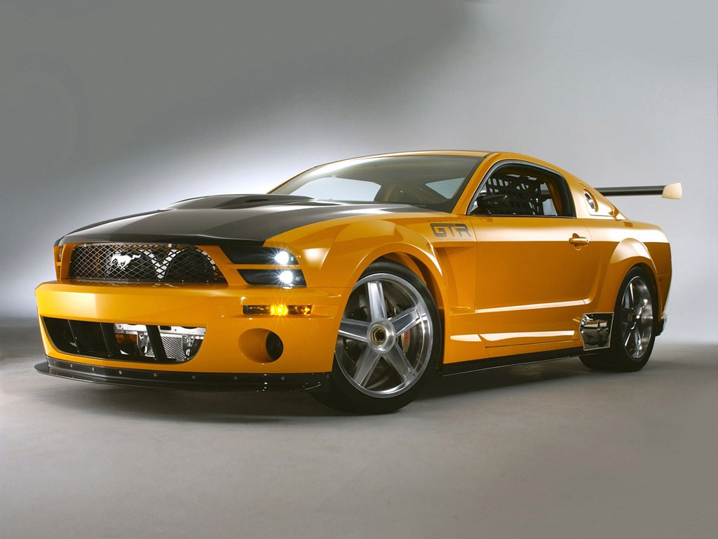2008 Ford Mustang V6 Deluxe Convertible picture