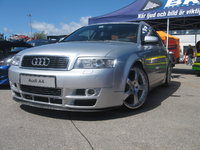 Picture of 2003 Audi A4 Avant 1.8T quattro AWD, gallery_worthy