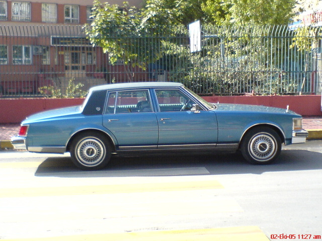 Picture of 1977 Cadillac Seville, gallery_worthy