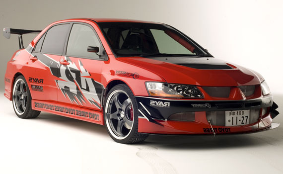 2006 mitsubishi lancer evolution - overview - cargurus