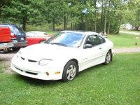 Picture of 2001 Pontiac Sunfire SE Coupe
