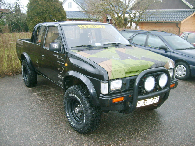 1991 Nissan King Cab - Other Pictures - CarGurus