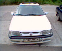 Picture of 1995 Renault 19, gallery_worthy