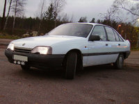 Picture of 1988 Opel Omega, gallery_worthy