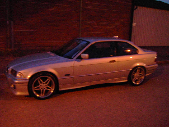 Picture of 1992 BMW 3 Series 325i Sedan RWD, gallery_worthy