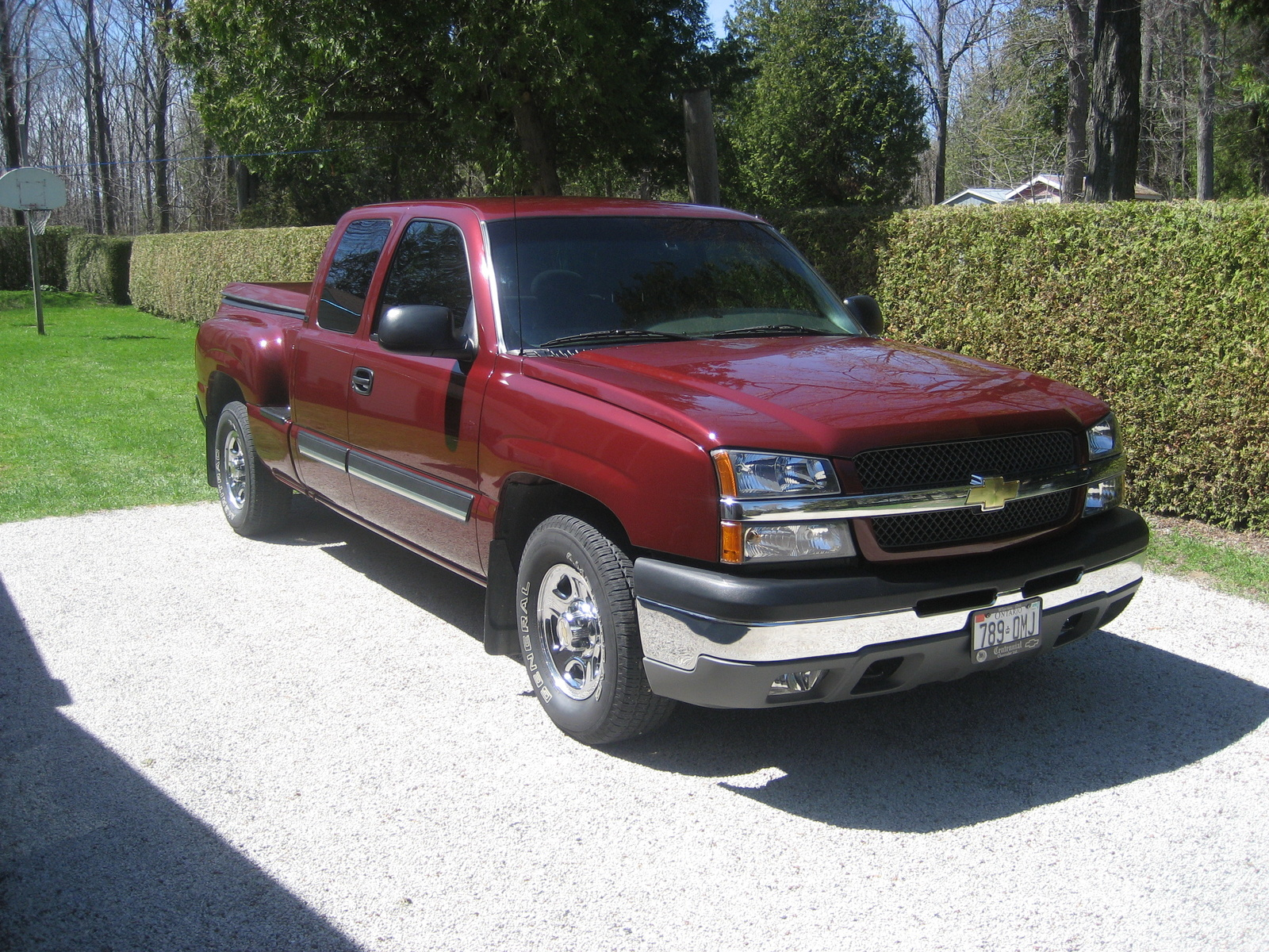 Chevrolet Silverado Short Bed Wd Pic on 1999 Chevy Lumina Interior