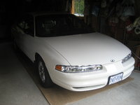 Picture of 2002 Oldsmobile Intrigue 4 Dr GX Sedan