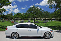 Picture of 2007 Lexus GS 350 RWD, gallery_worthy