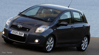 Picture of 2007 Toyota Yaris