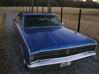 1967 Dodge Charger picture