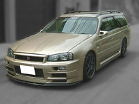 Picture of 1999 Nissan Stagea, gallery_worthy