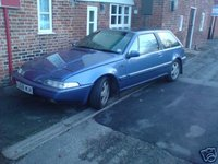 Picture of 1991 Volvo 480