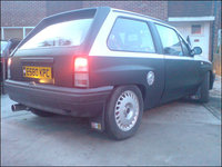 Picture of 1988 Vauxhall Nova, gallery_worthy