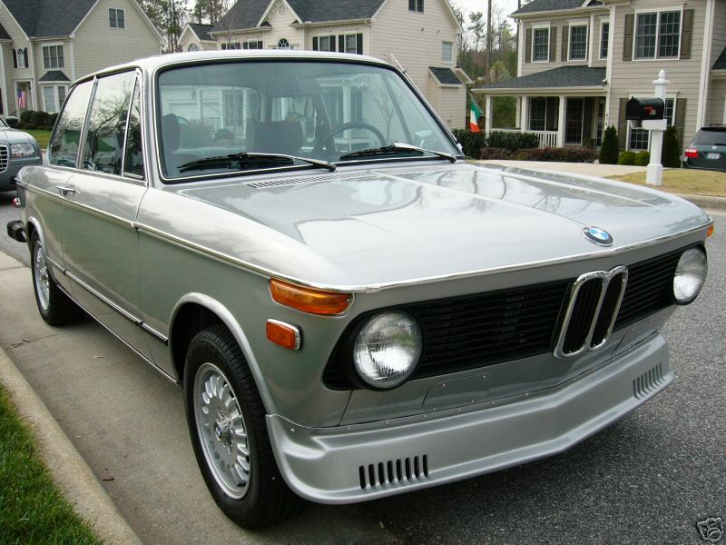 1975 Bmw 2002 Other Pictures Cargurus