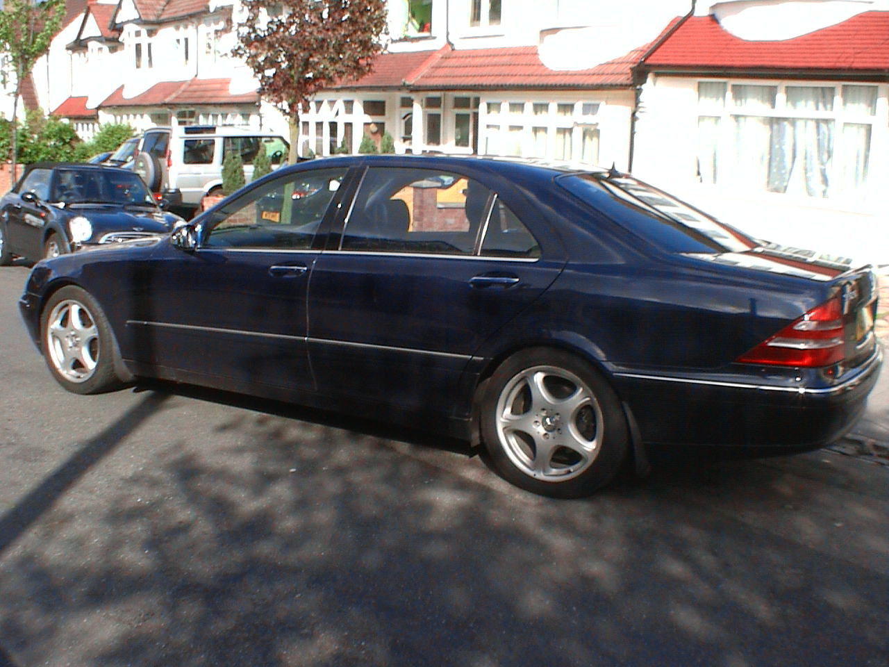 2001 mercedes benz s class other pictures cargurus for 2001 mercedes benz s430