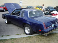 Picture of 1981 Oldsmobile Cutlass, gallery_worthy